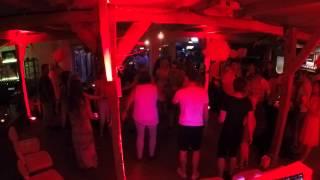 Bruiloft DJ, De Vreemde vogel Vlaardingen 03-07-2015