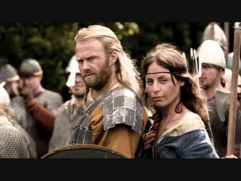 1066 The Battle For Middle Earth  Soundtrack  The Wanderer