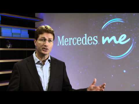 Mercedes me store opened in Beijing - Auto China 2016 | AutoMotoTV