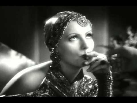 Greta garbo good love youtube for Garbo arredamenti