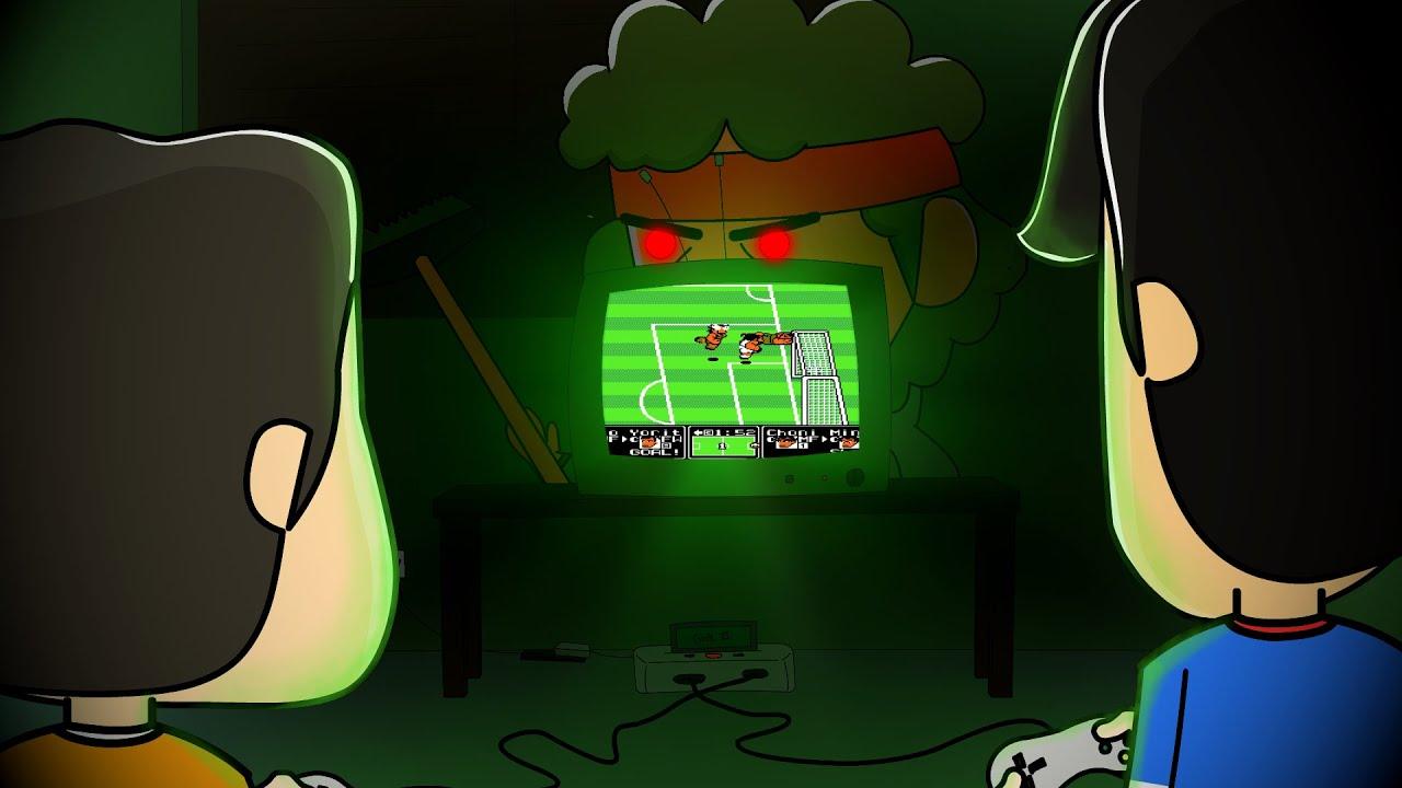 Mi VIDEOJUEGO Favorito de Nintendo *retro* 🕹️ | Animación