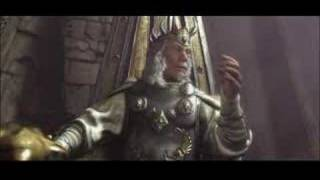 Warcraft III Reign of Chaos Cinematic 3: The Warning