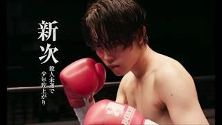 かつて母に捨てられた新次(菅田将暉)は、兄のように慕う劉輝と共に詐...