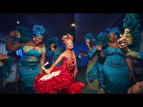 Download Best Nigerian Wedding Entrance Dance I Have Ever Seen!