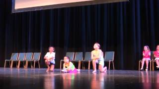 """Ready or Not"" by Britt Nicole - Dance by Ryanna Miles"