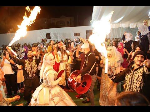 Download DABKA SOURIYA - MARIAGE