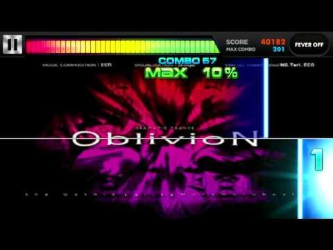 DJ Max Technika Q Gameplay First Look