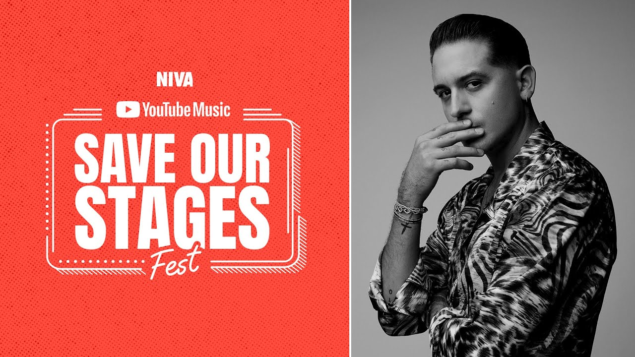 G-Eazy - Live from The Independent (#SOSFEST)