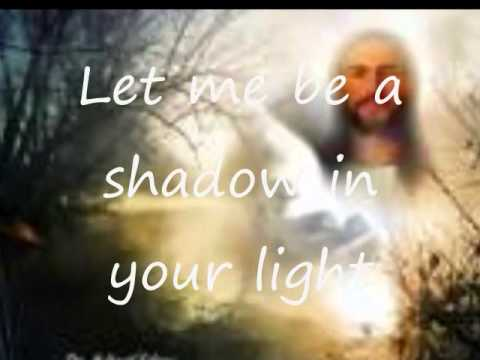 a shadow in your light - Lenny LeBlanc