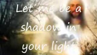 a shadow in your light - Lenny LeBlanc