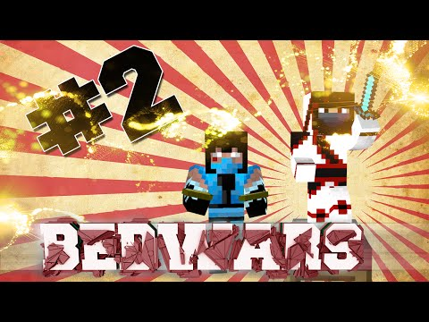 Два Богача:BedWars#2