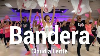 Bandera - Claudia Leitte  - Dance l Chakaboom Fitness Choreography
