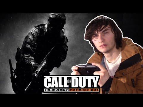 GOIN' HAM | COD Black Ops: Declassified Multiplayer (PS VITA)