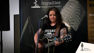 Ashley McBryde Fat And Famous - Live from the Sound Royalties Stage - s Song 4