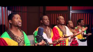 Ladysmith Black Mambazo - United We Stand ft  Salif Keita H264