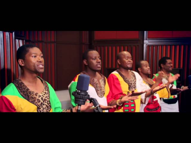 Ladysmith Black Mambazo - United We Stand ft  Salif Keita H264
