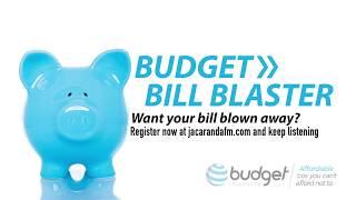 Jacaranda FM - Budget bill blaster 2018
