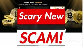 Bitcoin Society Full Review - Scary Scam