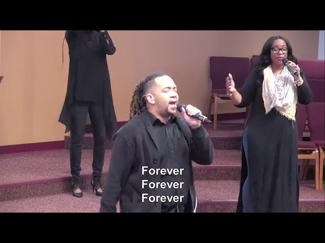 (10-4-20) Sunday Morning Service