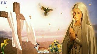 افرحي يا ملكة السماء - 4K Ultra HD