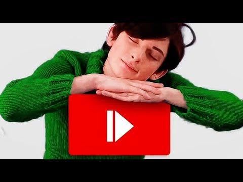 GASTON LAGAFFE s † endort sur Youtube
