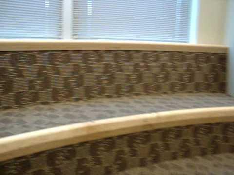 Eastern Michigan Kiva Room