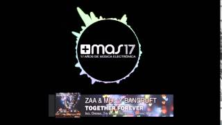 Zaa & Molly Bancroft - Together Forever (The Madison Remix)