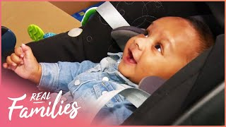 Download Video Mum Gets Personal Shopper For Her Son | Designer Darlings | Real Families MP3 3GP MP4