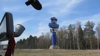 Наше путешествие в Ростов Великий через ПереславльЗалесский