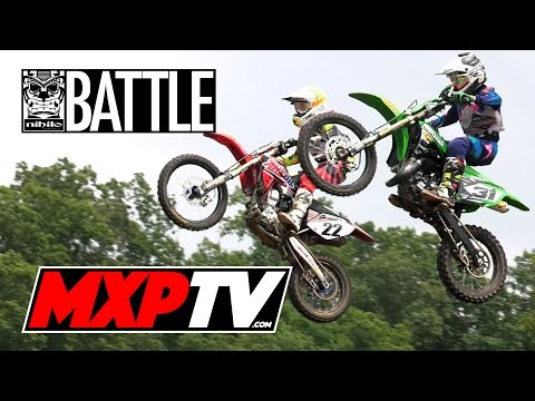 BATTLE: Super Mini 2 - Moto 1 | Loretta Lynn