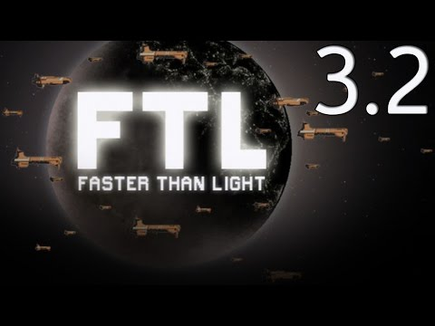 Let's Play FTL Ep 3.2 - Did I mention I like Beam Weapons?
