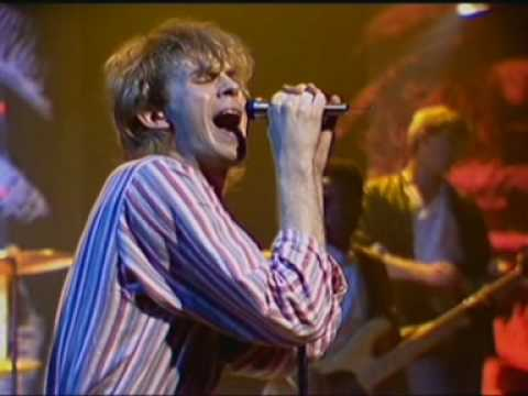 Teardrop Explodes - Colours Fly Away