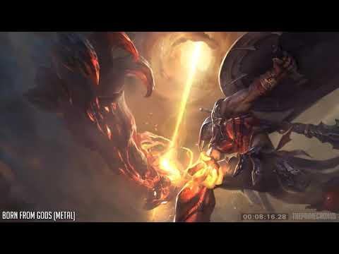 FRACTURE - Epic Hybrid Orchestral Action Music Mix | Dos Brains