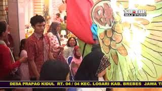 Kaulan Penganten Baru - Singa Dangdut Bunga Nada Live Luwunggede Tanjung Brebes