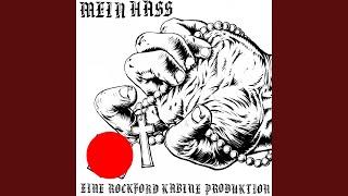 Mein Hass (feat. Rocko Schamoni, Cordelia Waal)