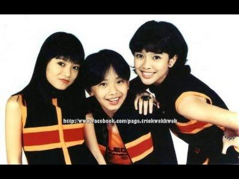 Kumpulan Lagu Trio Kwek Kwek Audio FULL Nostalgia Lagu Anak 90an