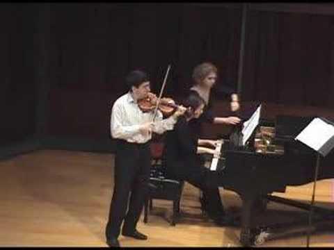 Achron Hebrew Dance - Oleg Pokhanovski