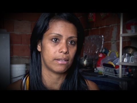 The Tower of David: Venezuela's vertical slum - Newsnight
