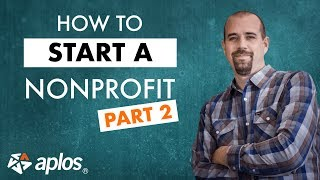How to Start a Nonprofit: Filing a Form 1023