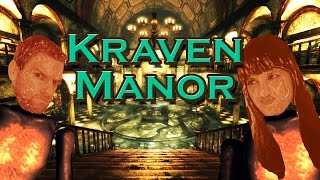Kraven Manor -- Part 1: Now on STEAM