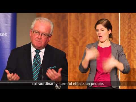 Q&A: Will the Royal Commission look at violent abuse?