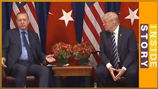 Ist die US-Türkei-Krise nicht mehr zu reparieren? | Hintergrundgeschichte