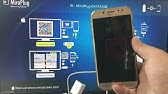 طريقة استخدام + طريقة التحديث I PHONE CABLE HDTV - YouTube