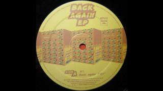 Major Boys - Back Again