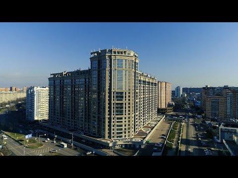 Уравнение с неизвестными: темпы строительства в Краснодаре падают, стоимость жилья растет