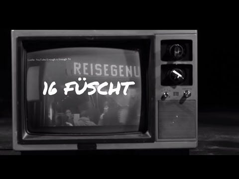 VINYLBROS - 16 FÜSCHT #2 (feat. Friends*)