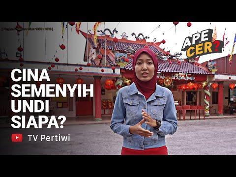 APECER - Episod 24 | Cina Semenyih Undi Siapa?