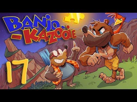 Super Banjo Bros. #17 -Click-Clock Tick-Tock