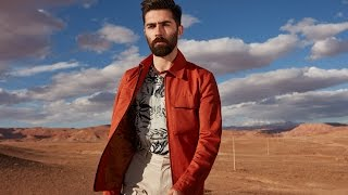 THE KINGDOM OF MOROCCO: CHRIS JOHN MILLINGTON