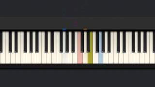 Y.M.C.A. - Village People - Tiny Piano
